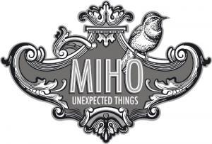 Logo Miho