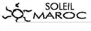 Logo Soleil Maroc