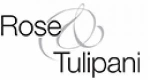 Logo Rose e Tulipani