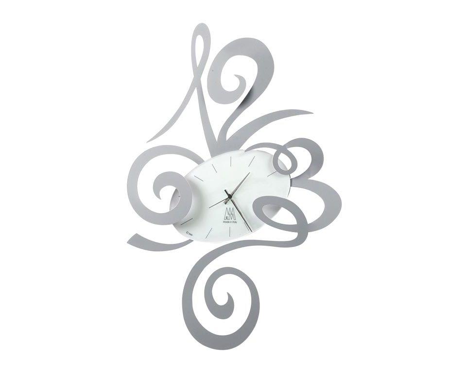 Orologio da parete arti mestieri big robin - Specchi arte e mestieri ...