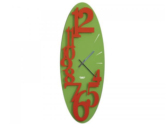 ArteMestieri orologio Corel verde thumb
