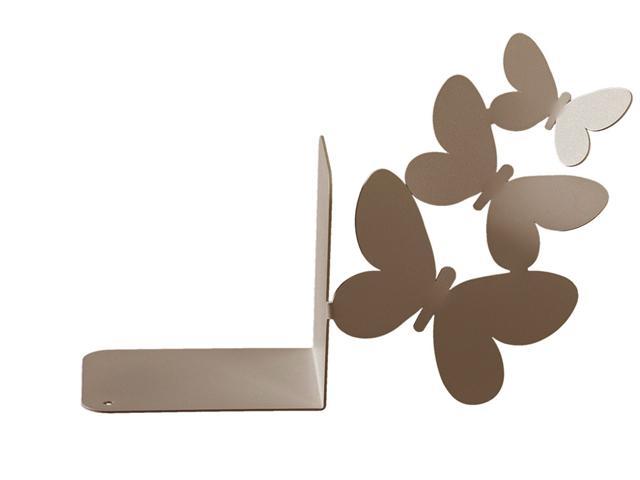 ArtieMestieri fermalibri farfalle beige p thumb