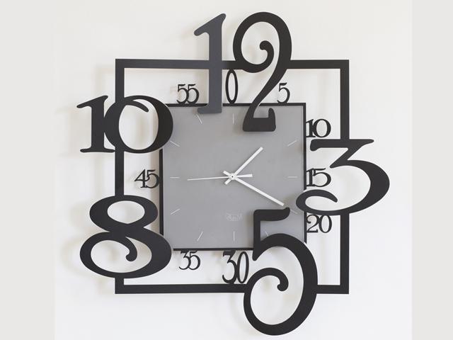 ArtieMestieri orologio Amos nero thumb