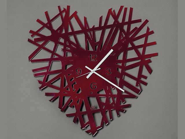 ArtieMestieri orologio Batticuore rosso thumb