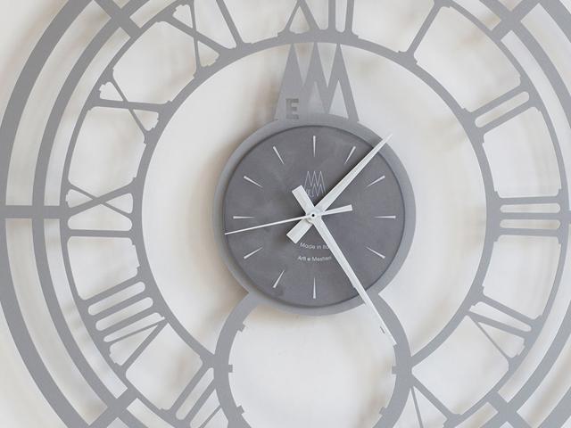 ArtieMestieri orologio BigCipollone alluminio p thumb