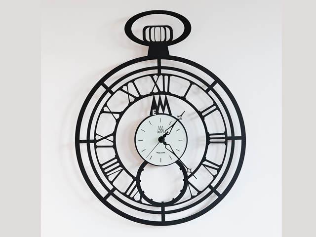 ArtieMestieri orologio BigCipollone nero thumb