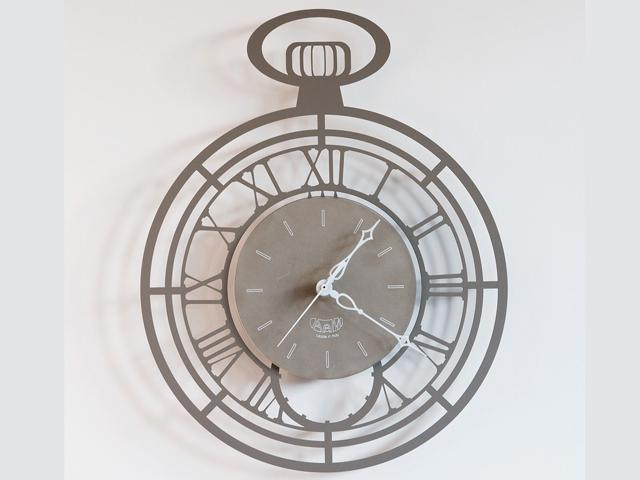 Orologio da parete arti e mestieri cipollino for Arti e mestieri orologio da parete prezzi