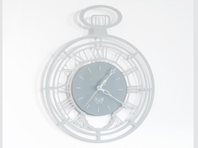 Orologio da parete arti e mestieri cipollino dettagli for Arti e mestieri orologio da parete prezzi