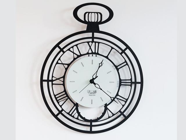 ArtieMestieri orologio Cipollino nero thumb
