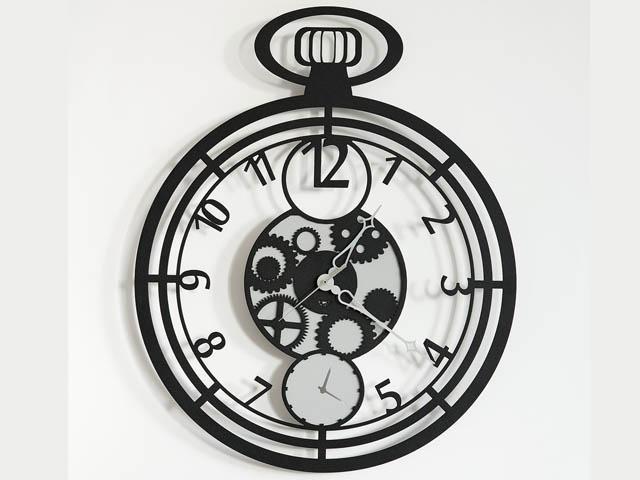 ArtieMestieri orologio Cipollone nero thumb