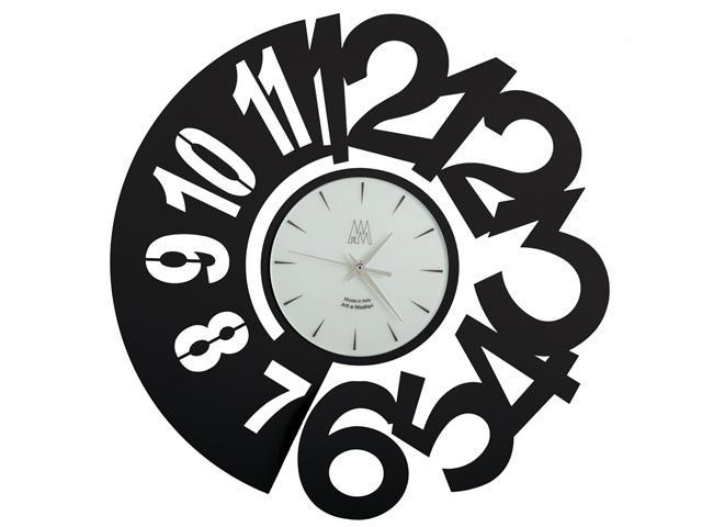 ArtieMestieri orologio Elvin nero thumb