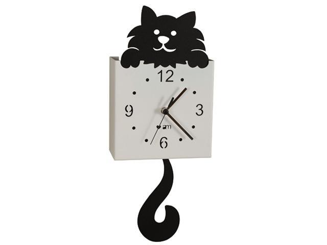 ArtieMestieri orologio Gatto nero thumb
