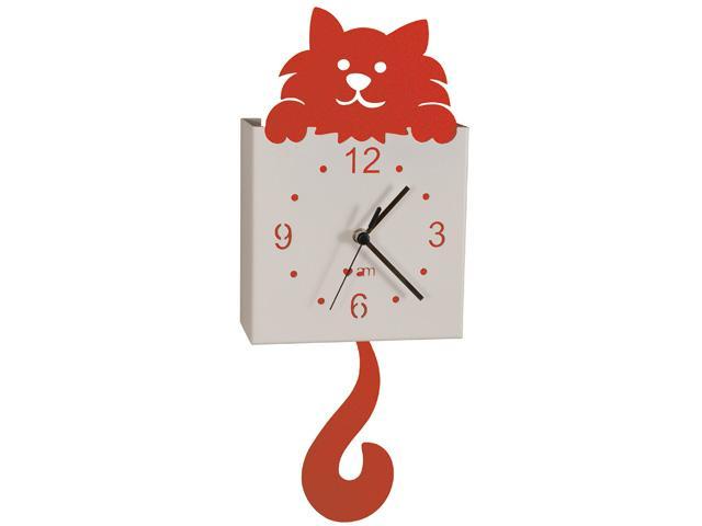 ArtieMestieri orologio Gatto rosso thumb