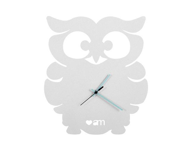 ArtieMestieri orologio Gufino bianco thumb