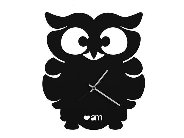 ArtieMestieri orologio Gufino nero thumb