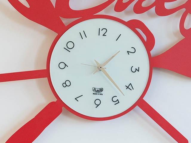 ArtieMestieri orologio IloveChef rosso p thumb