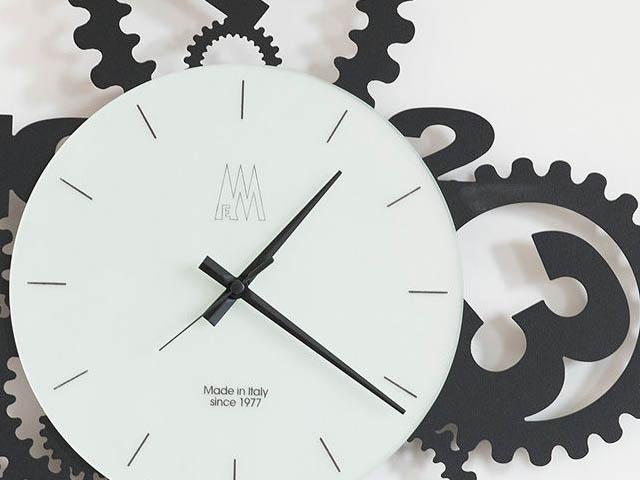 ArtieMestieri orologio Ingranaggi nero p thumb