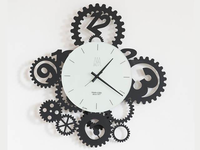 ArtieMestieri orologio Ingranaggi nero thumb