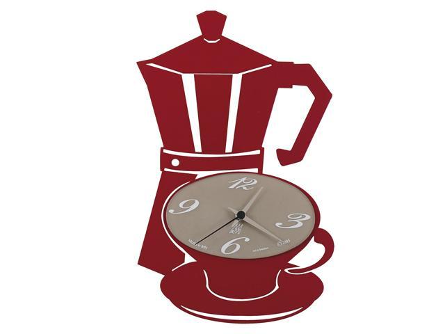 ArtieMestieri orologio Mokkap rosso thumb