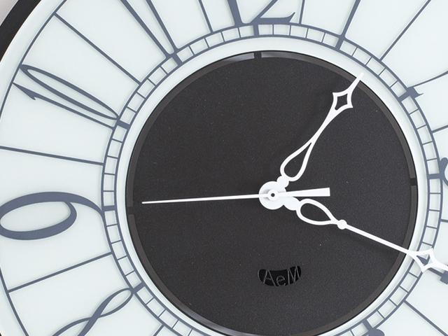 ArtieMestieri orologio Ring nero pt thumb