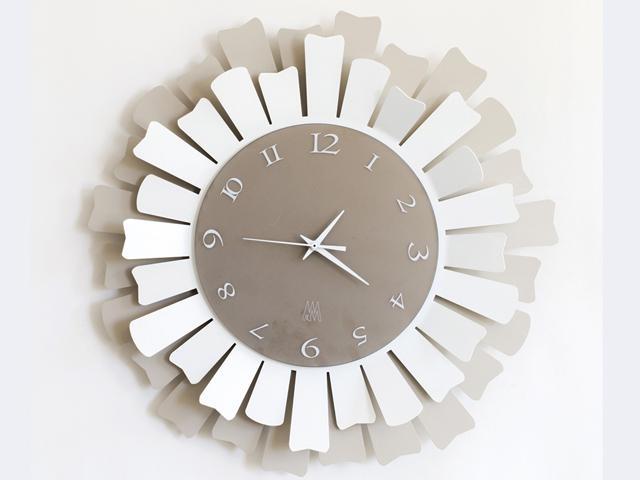 Orologio da parete Arti e Mestieri Lux - Dettagli prezzi e informazioni