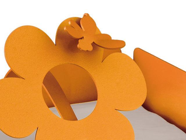 ArtieMestieri portatovaglioli ApeFiore arancio p thumb