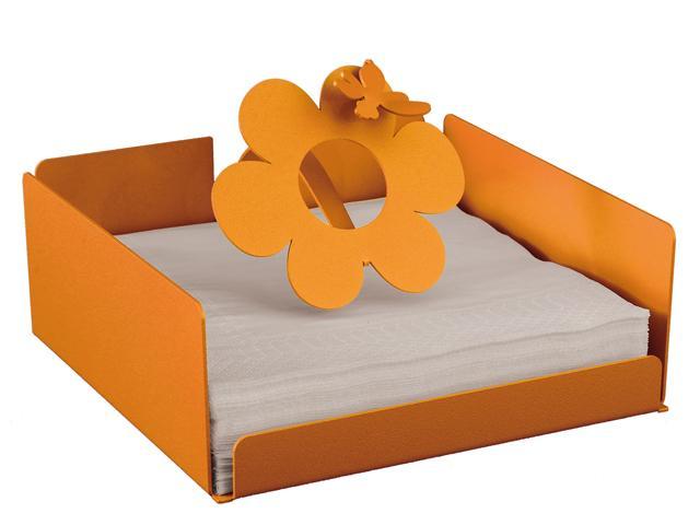 ArtieMestieri portatovaglioli ApeFiore arancio thumb