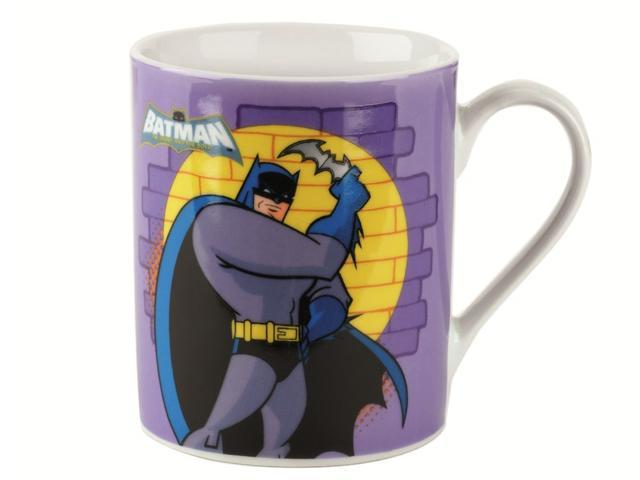 Batman mug thumb