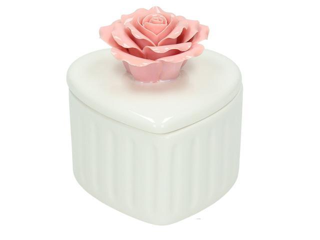 Bomboniera Cuore rosa thumb