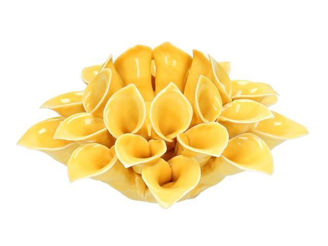 Bomboniera Tlight calla giallo thumb