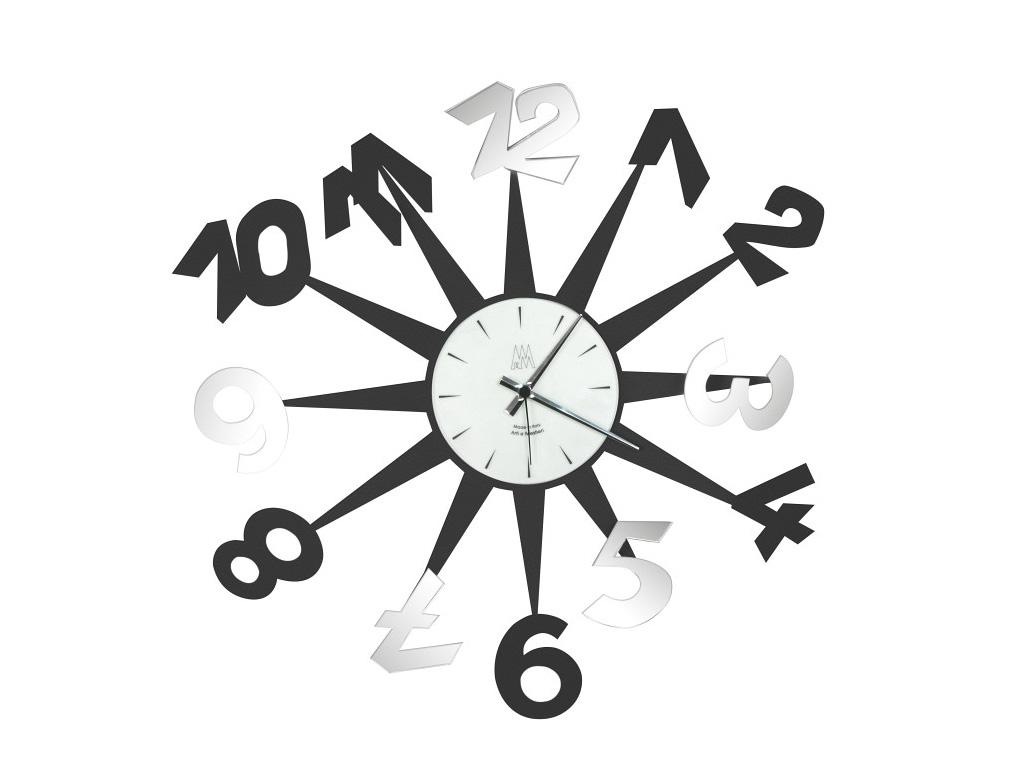 Orologio da parete flash back arti mestieri for Orologio arti e mestieri amazon