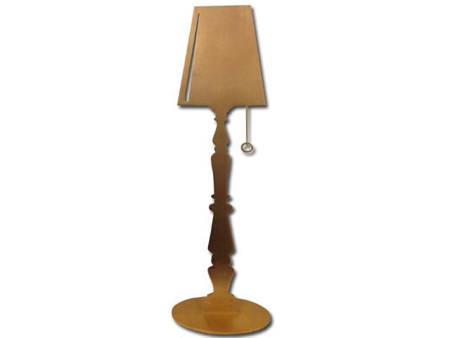 Lampada FogliaOro thumb