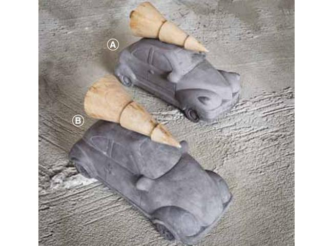 Macchina cemento legno a thumb