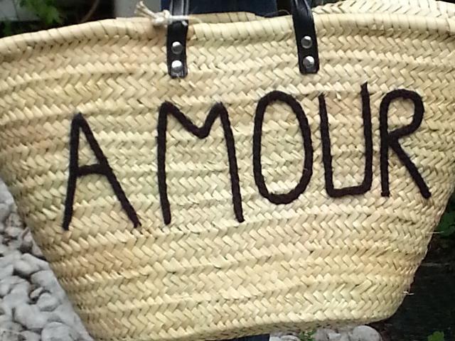 MarocSolei Borsa amour thumb