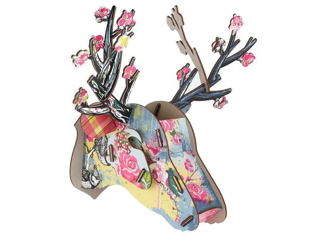 Miho cervo Blossom thumb