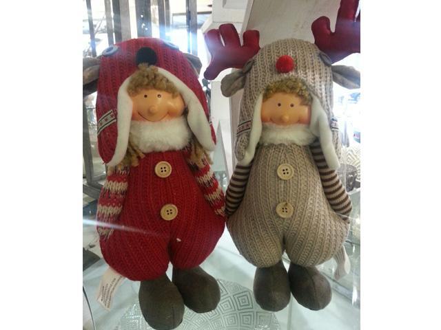Natale decorazione p thumb