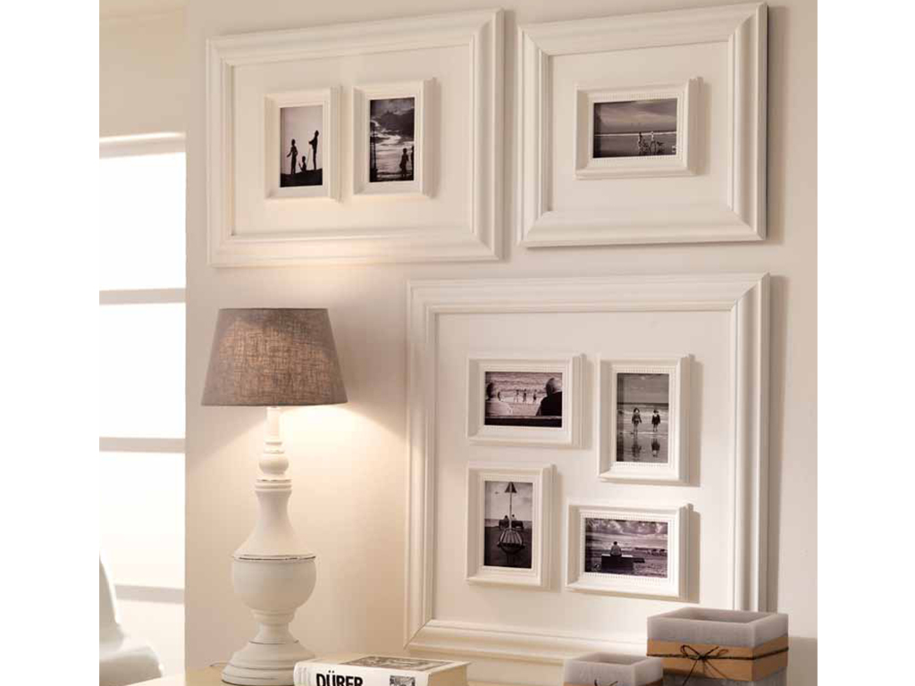 Casa immobiliare accessori cornice da parete for Set cornici da parete