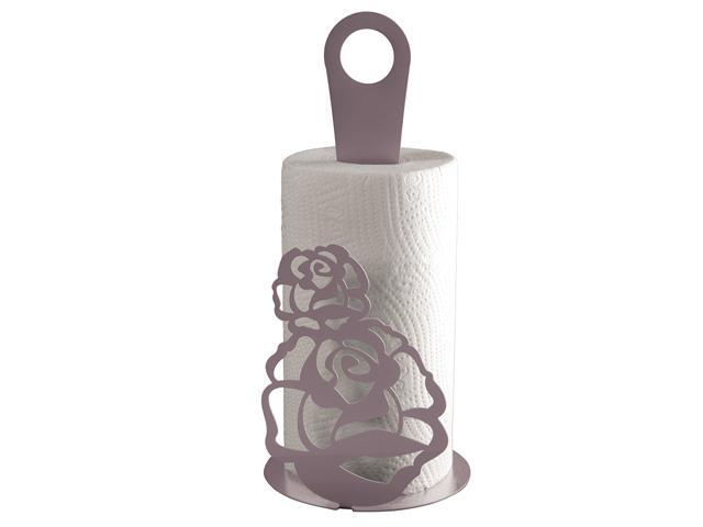 Portarotolo ArtieMestieri Rosa lavanda thumb