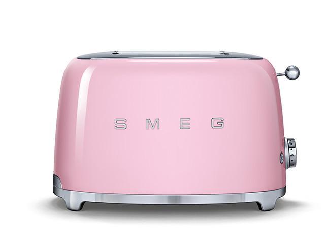 Smeg tostapane rosa thumb
