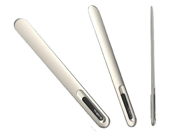 That coltello burro inoxNero thumb