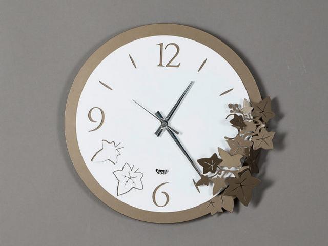 artiemestieri orologio edera bronzo thumb