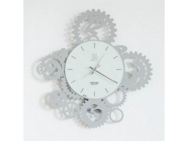 Orologio da parete arti e mestieri ingranaggi dettagli for Arti e mestieri orologio da parete prezzi
