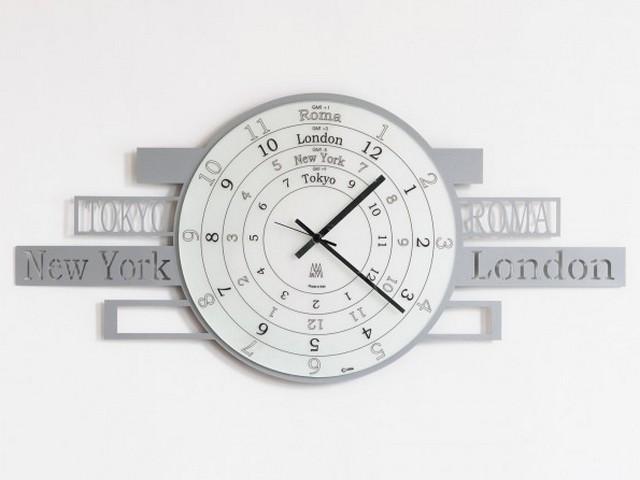 artiemestieri orologio jetlag alluminio thumb