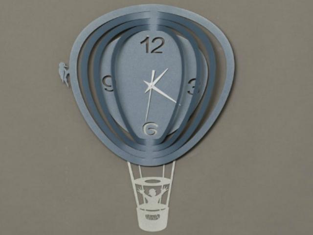 artiemestieri orologio mongolfiera avio thumb