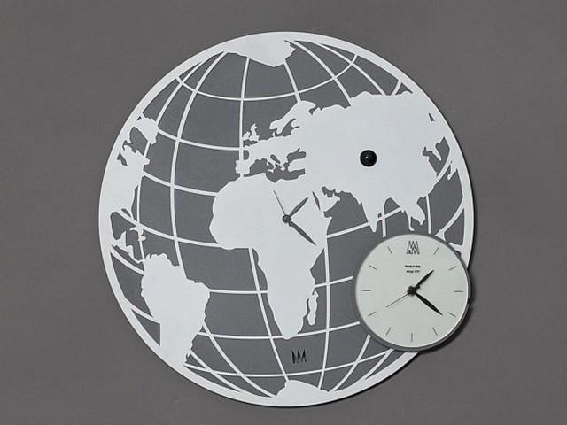 artiemestieri orologio planet bianconero thumb