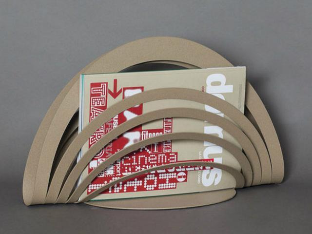 artiemestieri portariviste origami beige thumb