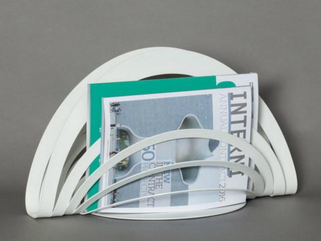 artiemestieri portariviste origami bianco thumb