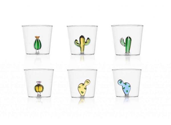 Ichendorf_bicchieri_Cactus