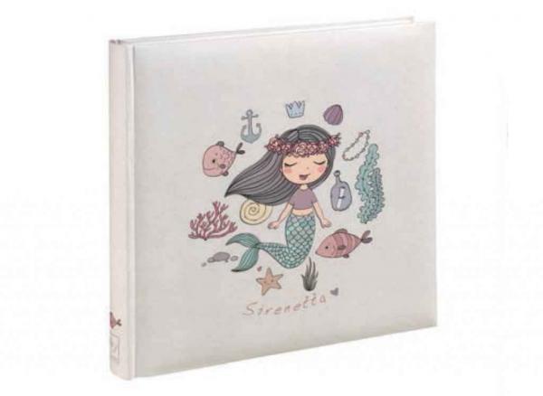 Mascagni-album-Fiabe-Sirenetta