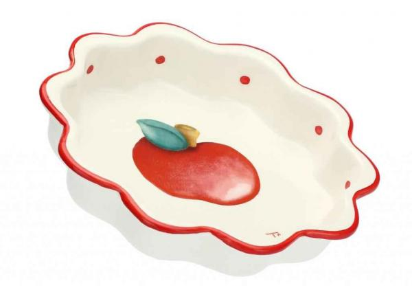 Thun-tortiera-Frutti rossi